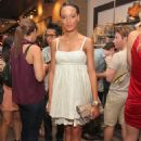 Selita Ebanks - GUESS Flagship Boutique Opening Hosted By Marie Claire And GUESS At GUESS Flagship Boutique On July 22, 2009 In New York City