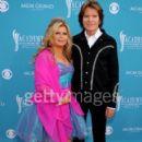 John Fogerty And Julie Lebiedzinski
