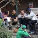 """""""The Fast and the Furious 6"""" Shoots in Silver Lake"""