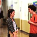 Shiri Appleby and Shia La Beouf in The Battle of Shaker Heights