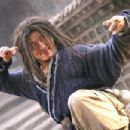 Jackie Chan stars as Lu Yan in THE FORBIDDEN KINGDOM, directed by Robert Minkoff. Photo credit: Courtesy of Lionsgate