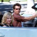 Elisha Cuthbert and Timothy Olyphant in The Girl Next Door - 2004