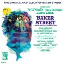Baker Street (musical) Original 1965 Broadway Cast Starring Fritz Weaver - 454 x 454