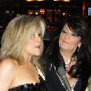 Samantha Fox and Myra Stratton - 220 x 253