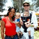 Aisha Tyler and Jeff Tietjens - 454 x 321
