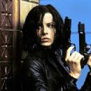 Kate Beckinsale in Columbia's Underworld - 2003