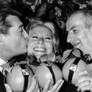 Jean Marais, Michele Morgan, Louis de Funes