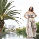 Jesinta Campbell – Photoshoot in Sydney, Australia 1/31/ 2017 - 454 x 303