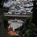 Monaco GP Qualifiyng 2018 - 454 x 303