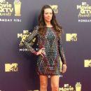 Terri Seymour – MTV Movie and TV Awards 2018 in Santa Monica - 454 x 668