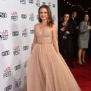 Natalie Portman – 'Vox Lux' Screening at AFI FEST 2018 in Hollywood - 454 x 639