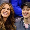 Kate Beckinsale and Pete Davidson - 454 x 256