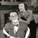 Imogene Coca and King Donovan - 454 x 570