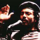 Benjamin Bratt as Puerto Rican poet-playwright-actor Miguel Piñero in Miramax's Pinero - 2001
