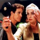John Shea as Dr. Jonathan and Diane Venora as Sunday Tyler in Heartbreak Hospital
