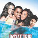 Artisan's Boat Trip - 2003