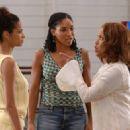 Lisa (Rochelle Aytes), Vanessa (Lisa Arrindell Anderson) and Victoria (Lynn Whitfield)