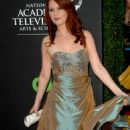 Melissa Archer - 36 Annual Daytime Emmy Awards At The Orpheum Theatre On August 30, 2009 In Los Angeles, California - 454 x 845