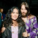Salma Hayek – Gucci Wooster Store Opening in New York