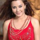 Actress Nausheen Ali Sardar Pictures - 400 x 500
