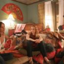 Eliza Dushku as Renee, Jaime Ray Newman as Betty and Kuno Becker as Ellis in drama comedy 'Sex and Breakfast.'