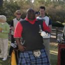 Faizon Love is Big Large in Don Michael Paul's Who's Your Caddy? Photo by: Courtesy of Dimension Films, 2007 / Fred Norris