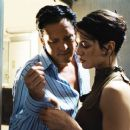 Asia Argento and Michael Madsen in BOARDING GATE, a Magnet Releasing film. Photo courtesy of Magnet Releasing. - 454 x 298