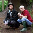 Hannah Spearritt and Andrew Lee potts - 454 x 321