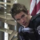 Ethan Hawke as Jake Roenick in Assault on Precinct 13.
