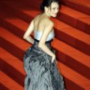 Shu Qi - 27 Hong Kong Film Award Presentation Ceremony - Arrivals, Hong Kong - April 13 2008