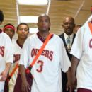 a scene from MTV and Paramount's Coach Carter - 2005