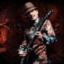 Carlos Santana - 395 x 408