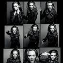 Mila Krasnoiarova Marie Claire Italy February 2013 - 400 x 509