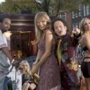 Rob Schneider as Deuce Bigalow in Deuce Bigalow: European Gigolo, distributed by Sony Pictures.