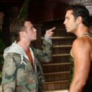 Eddie Kaye Thomas plays John in First Look Pictures' Dirty Love, also starring Carmen Electra and Victor Webster - 2005