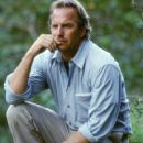 Kevin Costner in Universal's Dragonfly - 2002