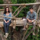 Kaya Scodelario as Teresa in The Maze Runner movies - 454 x 673