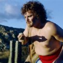 Jack Black plays Nacho Libre in Paramount Pictures' comedy Nacho Libre - 2006