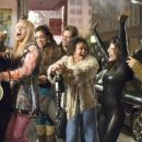 a scene from Rent - 2005