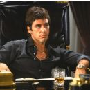 Al Pacino star as Tony Montana in Scarface