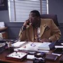 Cedric The Entertainer in Paramount's Serving Sara - 2002