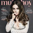 Mila Kunis - 454 x 600