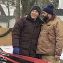 Ben Affleck as Drew Latham and James Gandolfini as Tom Valco.