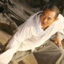 Jet Li stars as Silent Monk in THE FORBIDDEN KINGDOM, directed by Rob Minkoff. Photo credit: Courtesy of Lionsgate