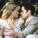Reese Witherspoon and and Rupert Everett in Miramax's The Importance of Being Earnest - 2002