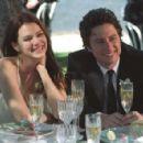 Jenna (Jacinda Barrett) and Micheal (Zach Braff) in Paramount Pictures', The Last Kiss - 2006