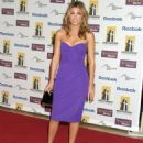 Jennifer Esposito - Hollywood Awards Gala
