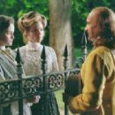 Alexis Bledel, Amy Irving and Ben Kingsley in Disney's Tuck Everlasting - 2002
