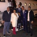 Cristiano Ronaldo's confidant, adviser, sounding board and best friend - meet Ricky Regufe - 454 x 455