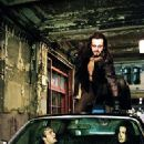 Kate Beckinsale, Scott Speedman and Michael Sheen in Columbia's Underworld - 2003